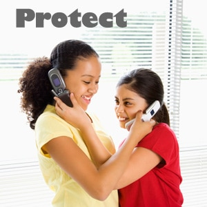 parental controls for cell phones