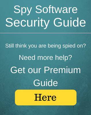 spy software security guide