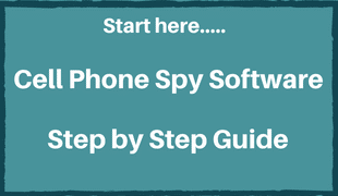 best cell phone spy software