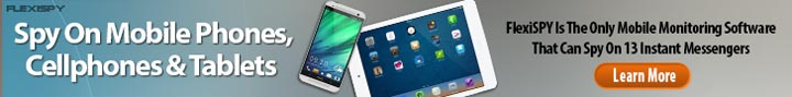 spy on tablets and phones