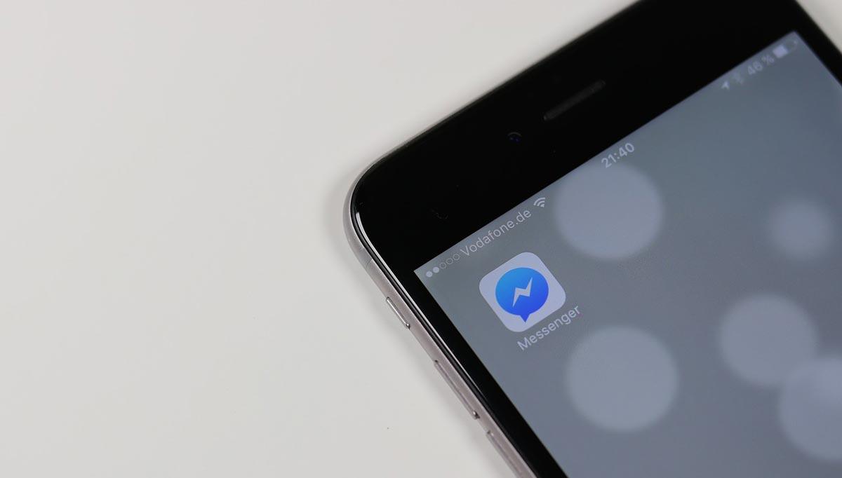 messenger hack